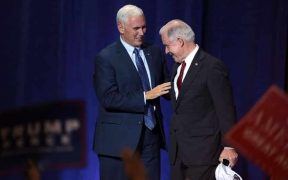 Mike Pence  Jeff Sessions 29270338142