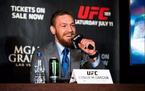 UFC 189 World Tour Aldo vs. McGregor London 2015 18776759002