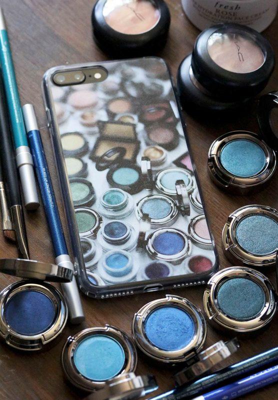 rainbow brights iphone case 1