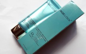 O3 Age Lock Clarifying Treatments Facial Cleansing Gel Feature