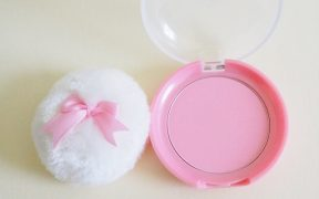 Etude House Lovely Cookie Blusher 2 Strawberry Choux Featured Image
