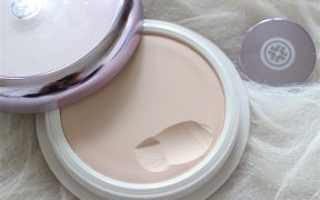 Tatcha The Silk Canvas Filter Finish Protective Primer Review