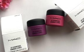 1535314698 MAC Lip Scrubtious Fruit of Passion Review