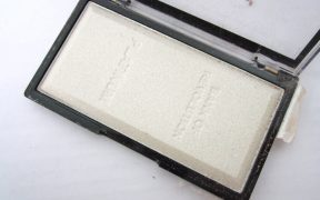 Makeup Revolution Ingot Highlighter Platinum Feature