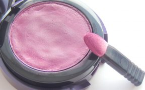 Urban Decay Lo Fi Lip Mousse Boom Review