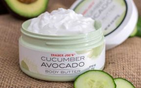 trader joes beauty products l