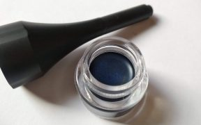 Sugar Cosmetics Born To Wing Gel Eyeliner Roadhouse Blues Review