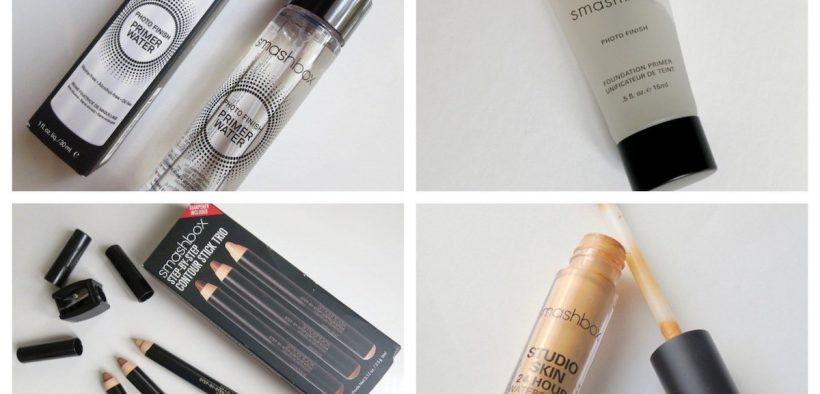 10 Top Smashbox products you shouldnt Miss