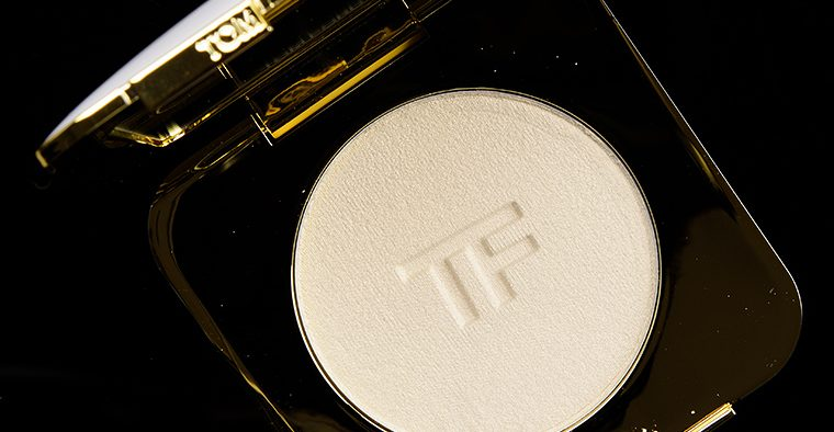 tom ford beauty gilt glow 001 product