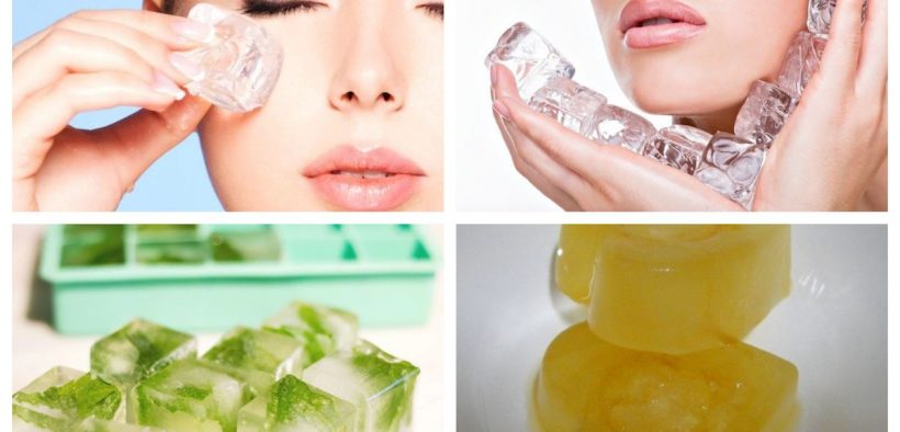 Does Ice Help Pimples