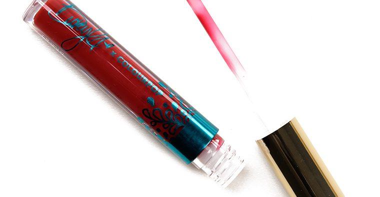 colour pop besame 001 product
