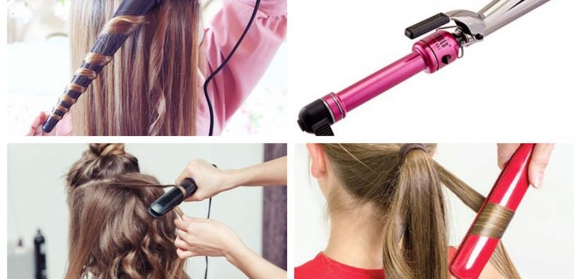 Is Curling Wand or Iron Better