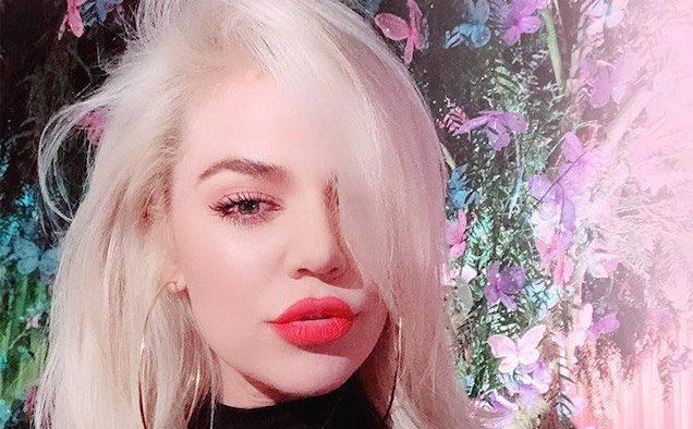 khloe kardashian hair copy