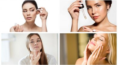Best Serums for Dehydrated Skin Feature