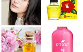 How Do You Use Camellia Oil on your Face