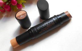 Smashbox Studio Skin Shaping Foundation Review