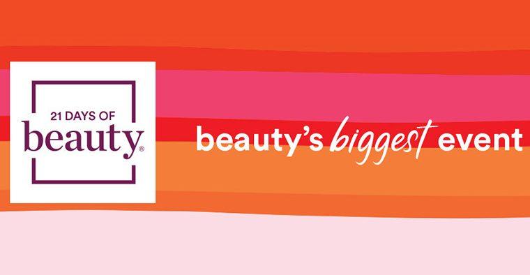 ULTA Days of Beauty