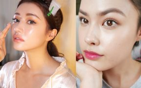 korean glass skin