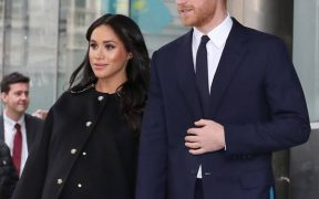 rs x Meghan Markle Prince Harry NZ House Visit LND LT GettyImages