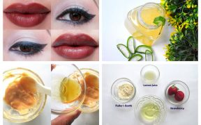 Expensive Beauty Products Which You Can Make at Home Easily