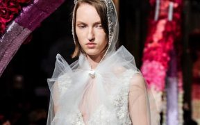 Reem Acra Bridal Spring Beauty landscape cropped