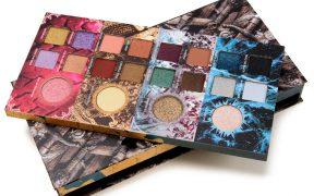urban decay game of thrones palette