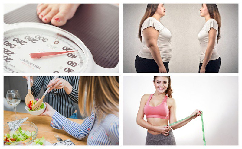 Weight Loss Tips That Will Actually Get You Results