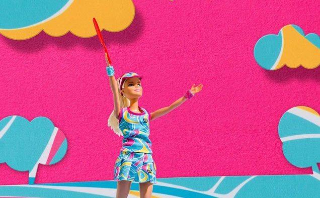 Barbie CFDA L