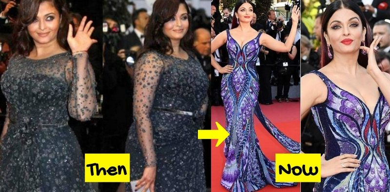 aishwarya rai weight loss tips