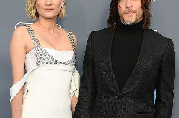 rs x .diane kruger norman reedus critics choice.ct.