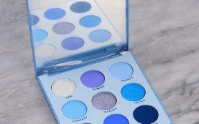 colour pop blue moon palette