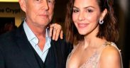 rs x katharine mcphee david foster waitress musical me
