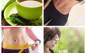 How Much Weight Can you Lose by Drinking Green Tea