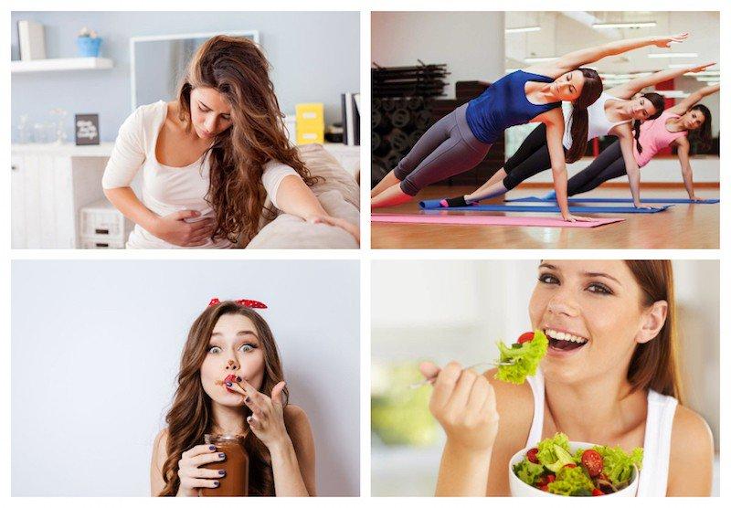 Do you Burn Calories During Periods