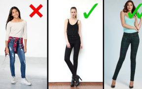 look slim in pictures
