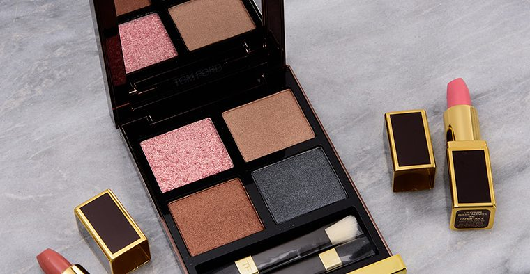 tom ford beauty white suede nordstrom palette