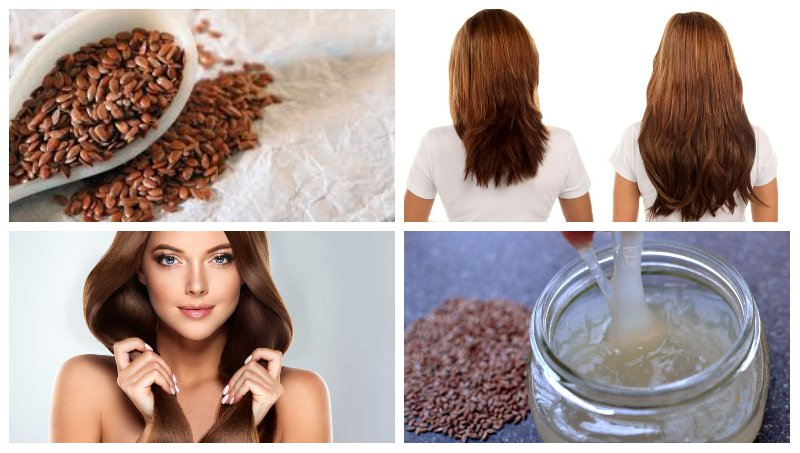 How to Make Flax Seeds Hair Pack for Long Hair (1) (1)