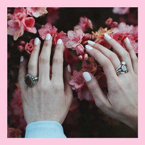 blikka campaign spring nail