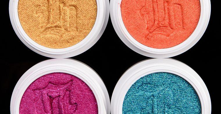 colour pop viva eyes palette