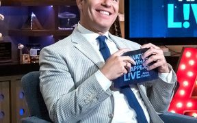 rs x Andy Cohen