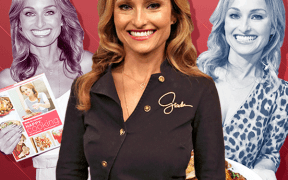rs x giada de laurentiis birthday feature