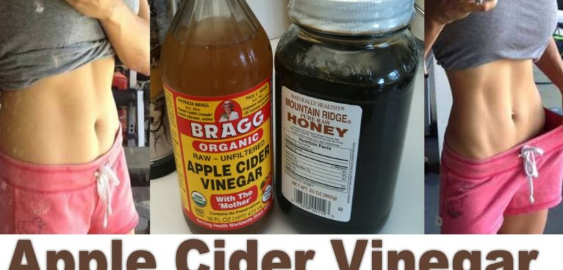 apple cider vinegar new