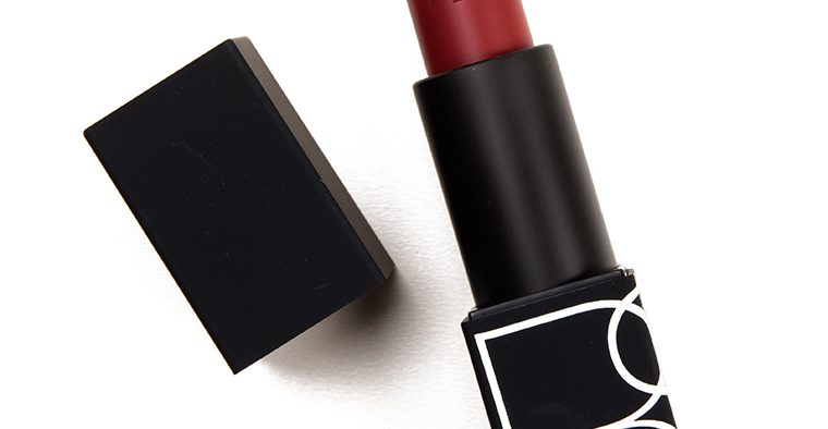 nars immortal red product