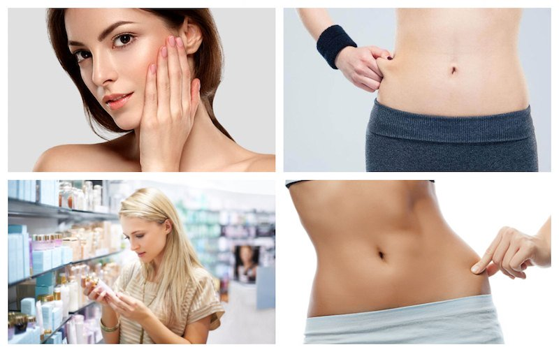 Ways to Get Rid of Flabby Skin