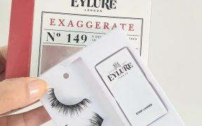 Eylure Dramatic No False Eyelashes Review