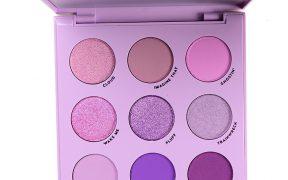 colour pop lilac you a lot palette