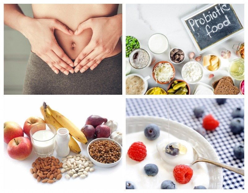 Best Probiotic Food Items That are Good For Your Gut