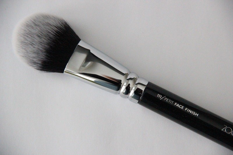 Zoeva Petit Face Finish Brush 111