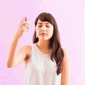 Mini Portable Perfume Atomizer