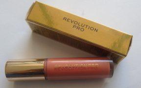 Revolution Pro Blush and Lift Liquid Blush Peaches Review